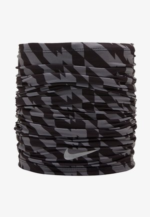 DRI FIT WRAP - Braga - black/silver