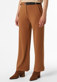 comma - Trousers - camel - 0
