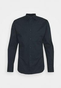 Jack & Jones - JWHCLINT SHIRT - Koszula biznesowa - navy blazer - 0