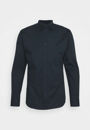 JWHCLINT SHIRT - Formal shirt - navy blazer