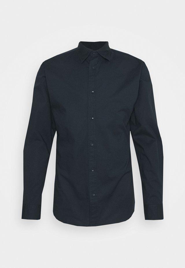 JWHCLINT SHIRT - Formální košile - navy blazer