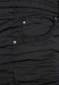 Cecil - SLIM FIT - Shorts - grau - 1