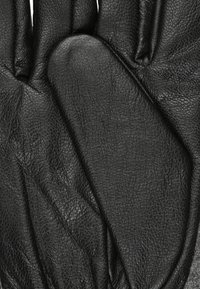 KIOMI - Guantes - black/grey melange - 3