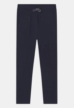 MINI - Spodnie treningowe - dark navy