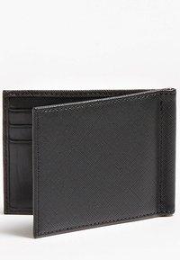 Guess - CERTOSA - Wallet - schwarz - 1