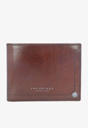 KALLIO - Wallet - brown