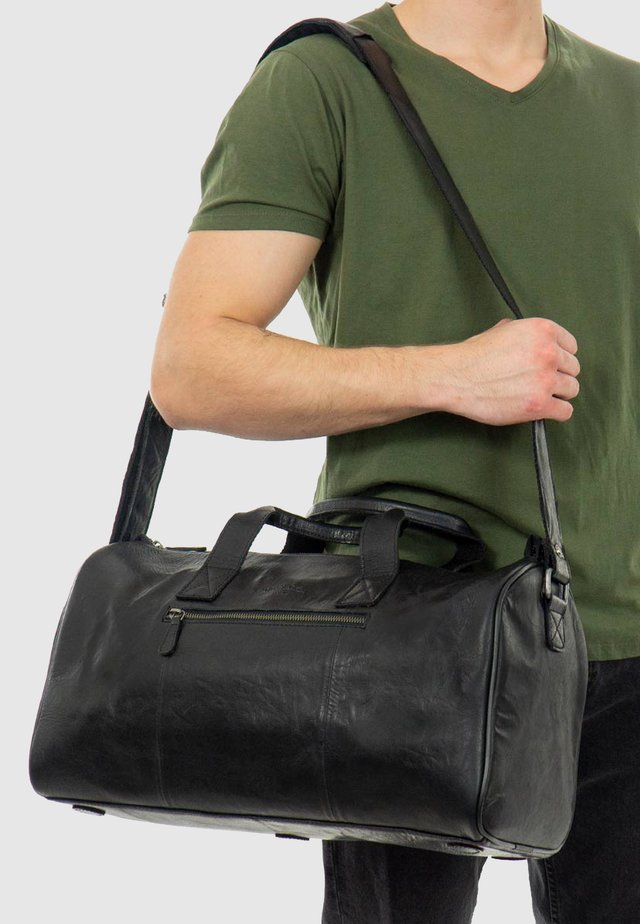 Cestovní taška - black