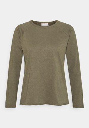 VITTA - Langærmede T-shirts - grape leaf