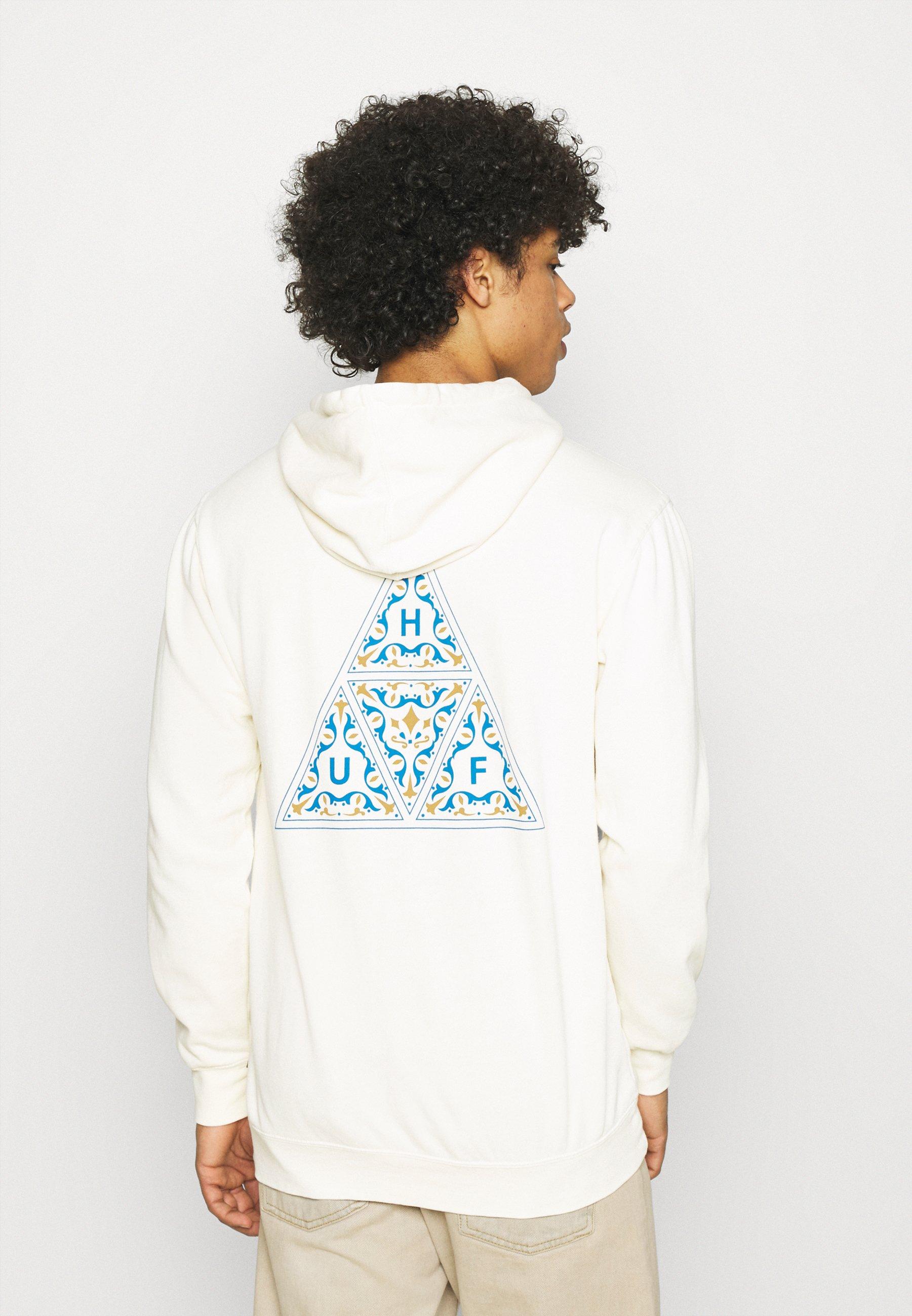 Men MOROCCAN HOODIE - Sweatshirt