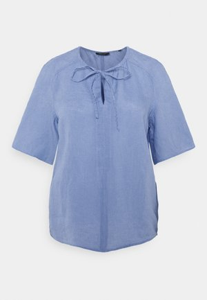 Camicetta - dark blue