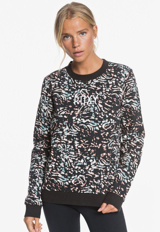 THOUSAND SUNS  - Sweatshirt - true black izi