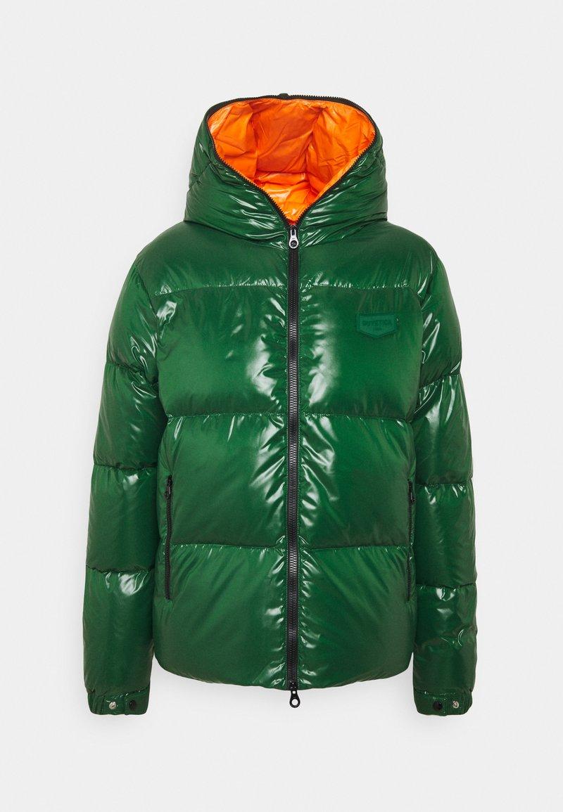 Duvetica - AUVATRE - Down jacket - capo verde