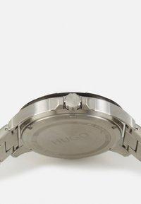 HUGO - SPORT - Chronograph watch - silver-coloured/black - 2