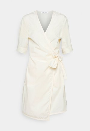 ALTHEA DRESS - Day dress - antique white