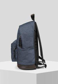 Eastpak - WYOMING CORE  - Rucksack - blue - 3