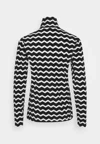 Brunotti - MISMA WOMEN  - Fleece jumper - black - 1
