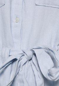 Tommy Hilfiger - ABO DRESS - Blousejurk - breezy blue - 2