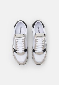 Emporio Armani - Sneaker low - beige - 3
