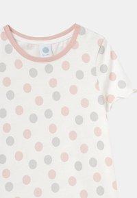 Sanetta - MINI SHORT - Pyžamová sada - white pebble - 3