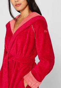 Esprit - Dressing gown - raspberry - 3