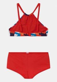 O'Neill - CALI HOLIDAY SET - Bikini - red - 1
