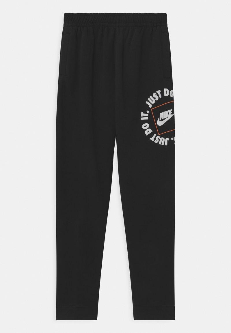 Nike Sportswear - UNISEX - Teplákové kalhoty - black
