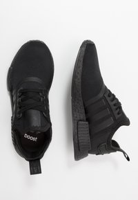 adidas Originals - NMD R1 - Sneakers - core black - 1
