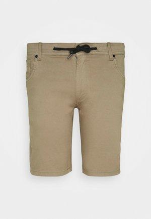 CAMERON - Shorts - sand