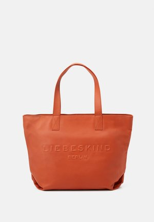 HASHOPPE - Tote bag - sunset