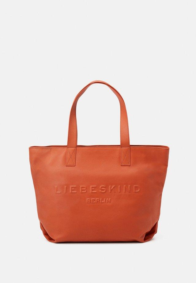HASHOPPE - Tote bag - sunset