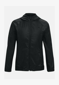 Under Armour - REVERSIBLE  - Training jacket - black - 3
