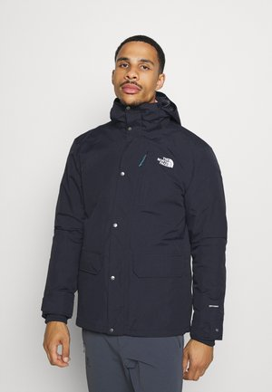 PINECROFT TRICLIMATE JACKET 2-in-1 - Kuoritakki - blue