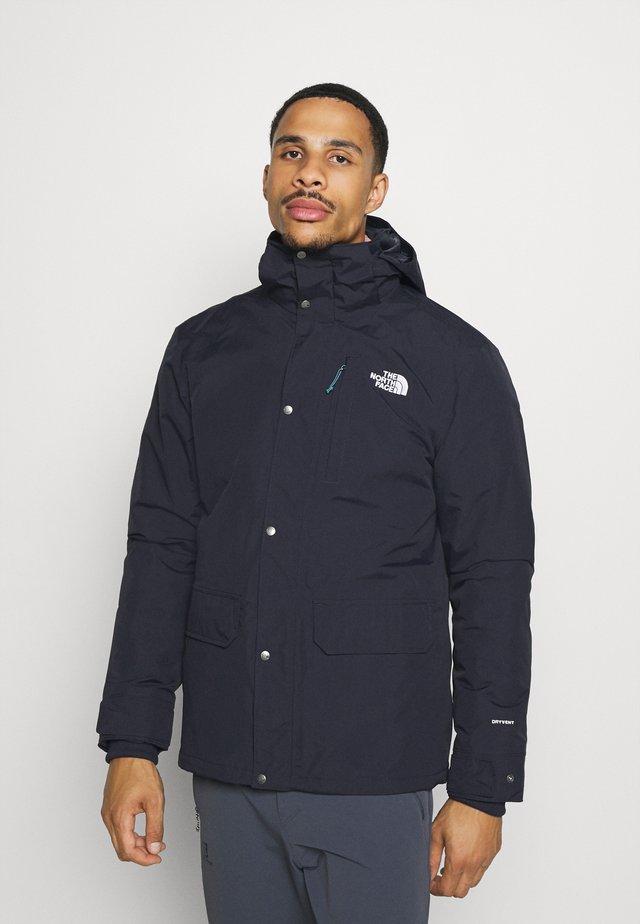 PINECROFT TRICLIMATE JACKET 2-in-1 - Hardshell jacket - blue