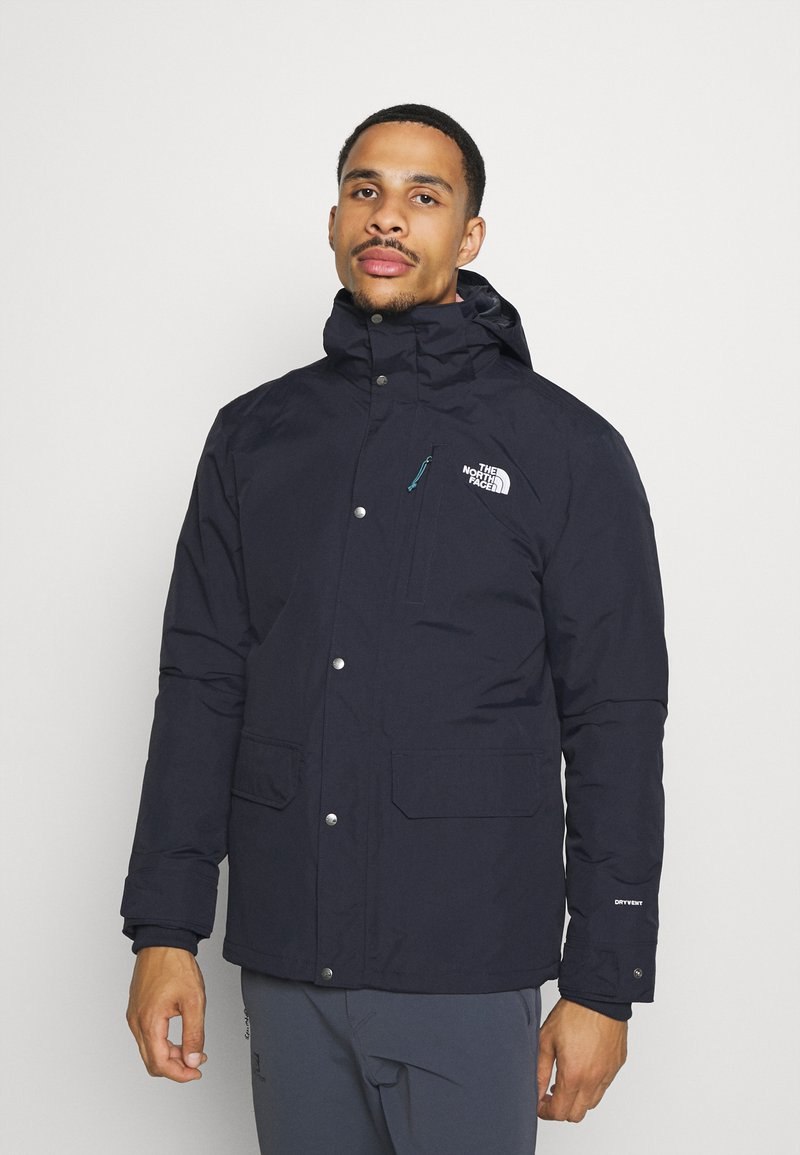 The North Face - PINECROFT TRICLIMATE JACKET 2-in-1 - Hardshelljacke - blue