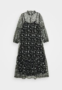 NORINA DRESS - Maxi dress - mischfarben