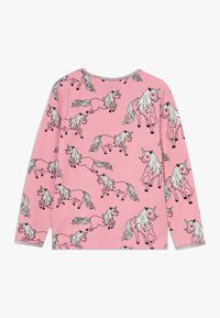 Småfolk - UNICORN - Longsleeve - sea pink - 1