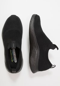 Skechers Sport - SOLAR FUSE - Sneaker low - black - 1