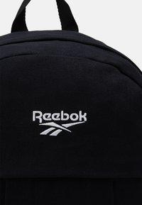 Reebok Classic - BACKPACK UNISEX - Mochila - black - 3