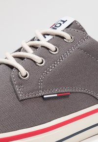 Tommy Jeans - Trainers - steel grey - 5