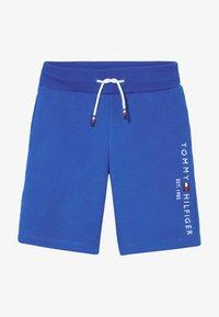 Tommy Hilfiger - ESSENTIAL - Træningsbukser - blue - 2