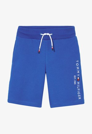 ESSENTIAL - Pantaloni sportivi - blue
