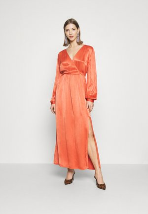 YASBRANDI ANKLE DRESS SHOW - Occasion wear - hot sauce