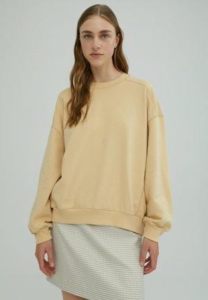 LANA - Sweatshirt - beige