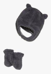 Carter's - HAT BABY SET - Bonnet - navy - 1
