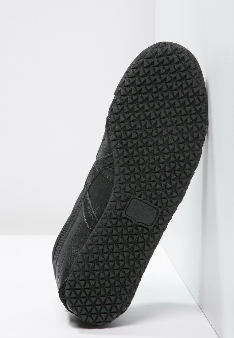Onitsuka Tiger MEXICO  Sneaker low black/black/schwarz