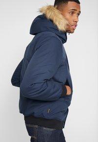 Element - EXPLORER DULCEY - Winter jacket - eclipse navy - 4