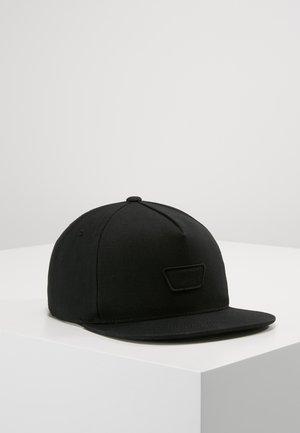 MINI FULL PATCH II - Cap - black