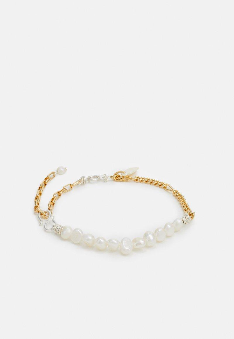 WALD - LA VIE EN BRACELET - Bracelet - gold-coloured