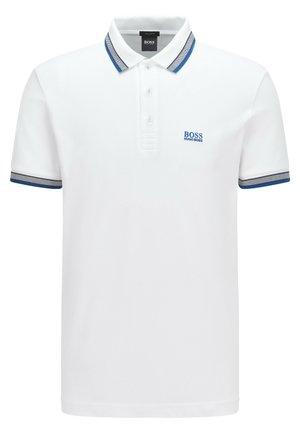 Polo shirt - natural