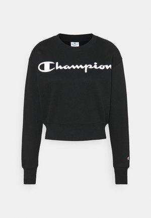 CREWNECK LEGACY - Sweatshirt - black